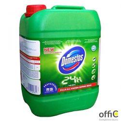 DOMESTOS Płyn do mycia WC 5l Pine Fresh HDV023 *21120