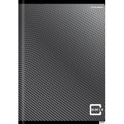 Zeszyt TOP COLOR2.0 A5 60K 70G MIX 400133346