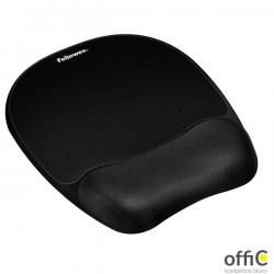 Podkładka piankowa pod mysz i nadgarstek Memory Foam 9176501 FELLOWES