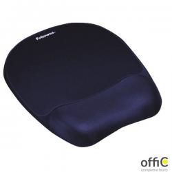 Podkładka piankowa pod mysz i nadgarstek Memory Foam 9172801 FELLOWES