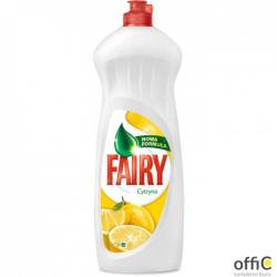 FAIRY Płyn do naczyń Lemon 900ml 0090804 *57973