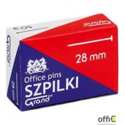 Szpilki 28 mm 50 gram GRAND 110-1380