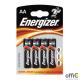 Bateria alkaliczna ENERGIZER INTELLIGENT LR6/AA (4szt)
