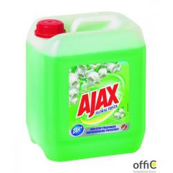 AJAX Płyn do czyszczenia uniwersalny 5l Zielony bukiet wiosenny 462350