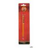 Ołówek automatyczny 5201/BL 2 mm VERSATIL METAL. blistr KOH I NOOR