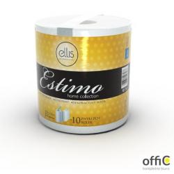 Ręcznik w roli ELLIS Estimo 100m 2 warstwy celuloza 500 listków 9.793.134