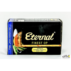 Herbata OSKAR ETERNAL Cejlon liść czarna 100g