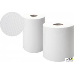 Ręcznik w roli ELLIS Comfort 120m 2 warstwy celuloza biały 9.401.095