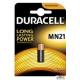 Bateria alkaliczna MN21 B1 DURACELL kluczyki alarmy piloty 4570105