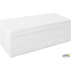 Ręcznik ZZ ELLIS PROFFESIONAL 3000 składek celuloza SOFT 9.401.027