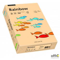 Papier xero kolorowy RAINBOW łosiosiowy R40 88042497