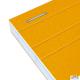 Notatnik A6 80K kratka miękka oprawa OXFORD EVERYDAY 100106278