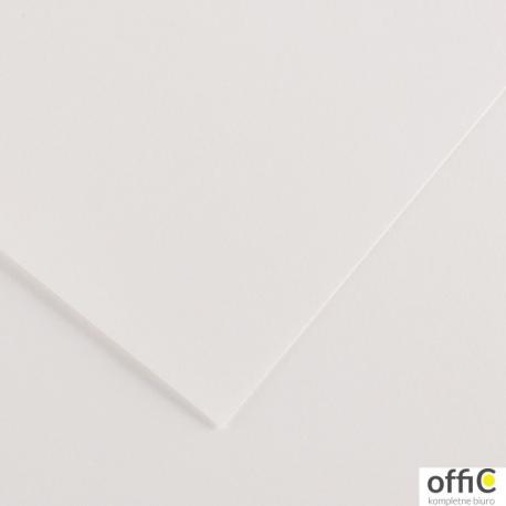 Karton COLORLINE 150g.50x65 biały (25ark) 01 CA41000 200041000    CANSON