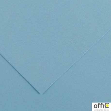 Karton COLORLINE 150g.50*65 błękitny 20 CA41019 200041019    CANSON