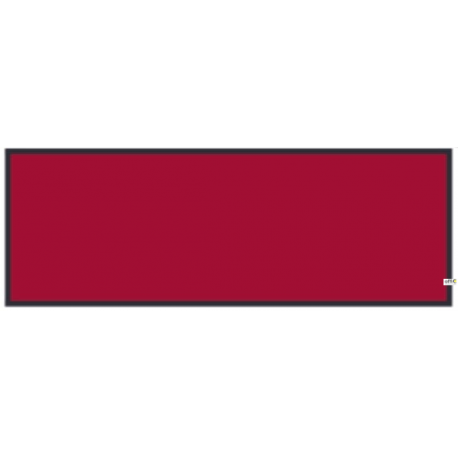 Brystol 220g, B2, burgund (25szt) 3522 5070-22 Happy Color