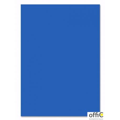 Brystol 220g, B2, niebieski (25szt) 3522 5070-3 Happy Color