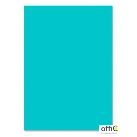 Brystol 220g, B2, błękitny (25szt) 3522 5070-30 Happy Color