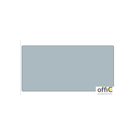 Brystol 220g, B2, srebrny (25szt) 3522 5070-81 Happy Color