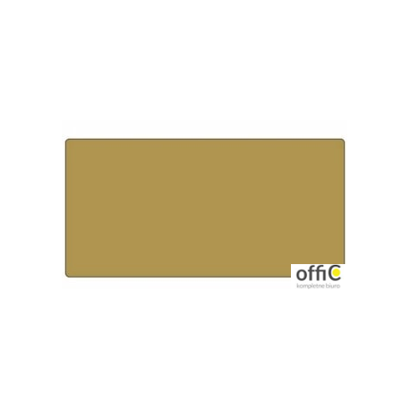 Brystol 220g, B2, złoty (25szt) 3522 5070-11 Happy Color