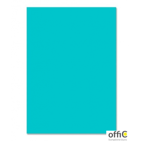 Brystol 220g, B1, błękitny (25szt) 3522 7010-30 Happy Color