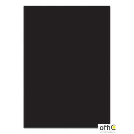 Brystol 220g, B1, czarny (25szt) 3522 7010-9 Happy Color