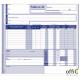 100-2E Faktura VAT MICHALCZYK&PROKOP 2/3 A4 80 kartek