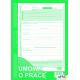 500-1N Umowa o Pracę MICHALCZYK&PROKOP A4 40 kartek