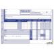 103-XE Faktura VAT A5 80kartek oryginał + 2kopie  MICHALCZYK i PROKOP