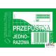 571-9 PJ Przepust.jednor.A7(80 MICHALCZYK I PROKOP