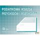 K-5U Podatkowa księga przychodów i rozchodów (komputerowa) A4 MICHALCZYK