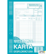 803-3 Miesięczna kart.eksplat* cyjna SM-113 MICHALCZYK I PROK