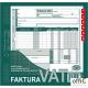 142-2N/E Faktura VAT 2/3 A4(br) brutto)MICHALCZYK I PROKOP