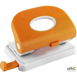 Dziurkacz LACO L303 neon pomarańczowy L303-405