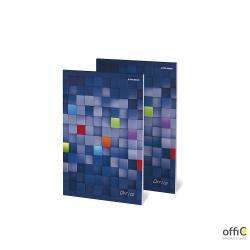 Blok Notatnikowy OFFICE A4 50K kratka 40x6051 TOP2000