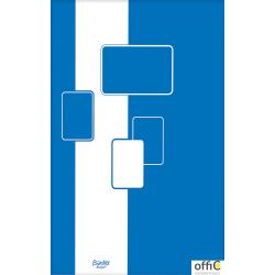 Blok notatnikowy BANTEX BUDGET A5 100 kartek 400116670 kratka