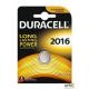 Bateria litowa DL 2016 B1 DURACELL 4560104