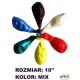 Balony 10 METALIK MIX (100) KW TRADE  170-1678