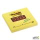 Bl.S.STICKY 76*76 żółty  654-S POST-IT 3M