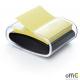 Podajnik do bloczków POST-IT Z-Notes PRO czarny HK100010188
