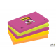 Bloczki 3M POST-IT 76x127mm KAPSZTAD 5x90k Super Sticky 70005253318