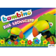 Blok techniczny BAMBINO A4 10kar.UNIPAP