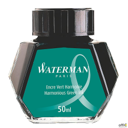 Atrament zielony S0110770 WATERMAN