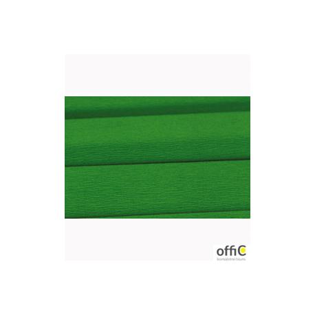 Bibuła marszczona zielona 23 Fiorello (10) 170-1611 Kw