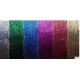 Krepina KRM-60/63 metal.różowa/niebieska/sreb Aliga
