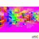 Blok techniczny kolorowy A4 15k PREMIUM KRESKA