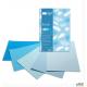 Blok DECO BLUE HAPPY COLOR A4 20ark.170g 5 ko lorów HA 3717 2030-032