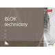 Blok techniczny A3 10kartek UNIPAP