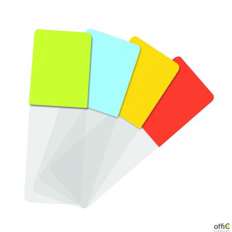 Zakładki indeks.3L 12x25mm mix kolorów 10520      3L