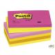 Notes sam.róż.neon 127x76 655N 3M 510010232