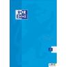 Długopis ścieralny ABRA FLEXI PRO niebieski TT7895